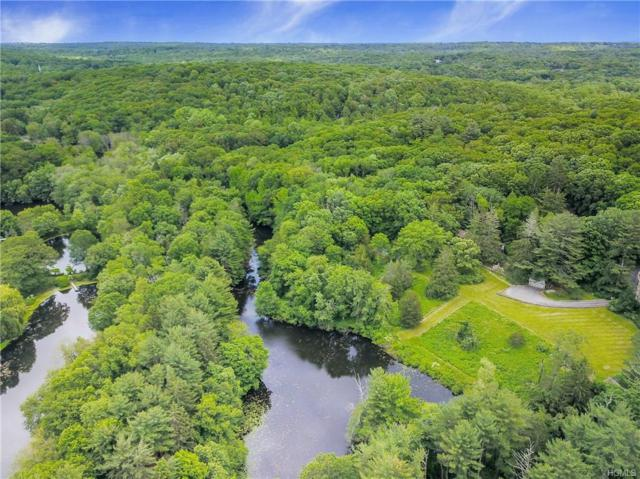 39 Old Snake Hill Road, Pound Ridge, NY 10576 (MLS #4944133) :: William Raveis Legends Realty Group