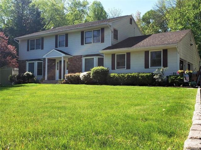 439 Oak Tree Road, Palisades, NY 10964 (MLS #4944541) :: William Raveis Baer & McIntosh
