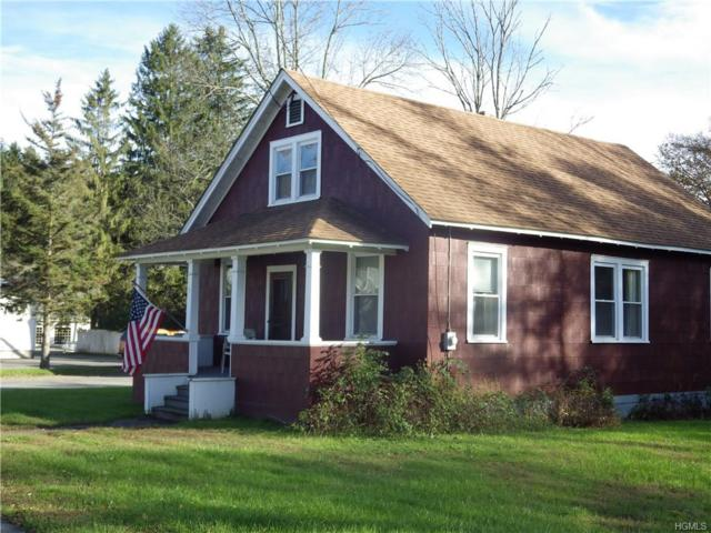 5 Cty Route 164, Jeffersonville, NY 12748 (MLS #4944678) :: William Raveis Legends Realty Group