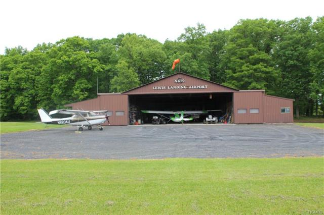 19 Airport Road, Middletown, NY 10940 (MLS #4944692) :: William Raveis Baer & McIntosh