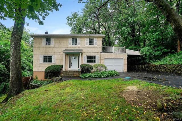 8 Carol Court, Croton-On-Hudson, NY 10520 (MLS #4944748) :: William Raveis Legends Realty Group