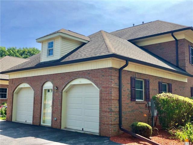 95 Brookview Lane, Newburgh, NY 12550 (MLS #4944780) :: Mark Boyland Real Estate Team