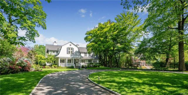 91 Garden Road, Scarsdale, NY 10583 (MLS #4944802) :: William Raveis Legends Realty Group