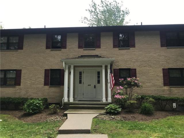 428 Somerset Drive, Nanuet, NY 10954 (MLS #4944878) :: William Raveis Baer & McIntosh