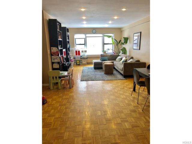 3850 Hudson Manor Terrace 1AE, Bronx, NY 10463 (MLS #4945271) :: Shares of New York