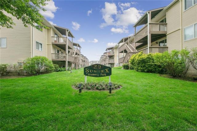 25 College Avenue #102, Nanuet, NY 10954 (MLS #4945299) :: William Raveis Baer & McIntosh