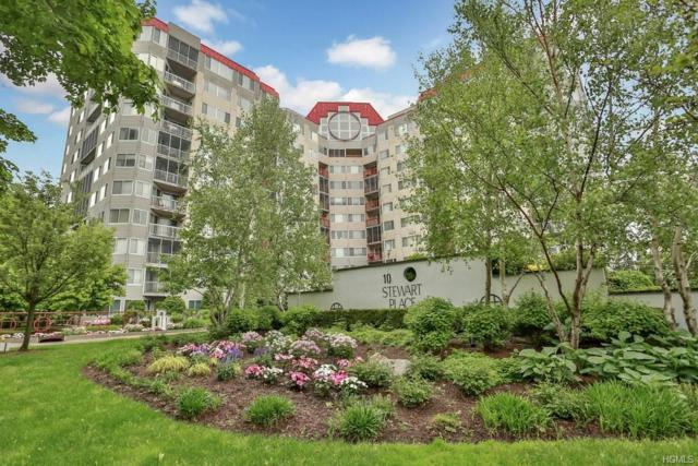 10 Stewart Place 8DE, White Plains, NY 10603 (MLS #4945321) :: William Raveis Baer & McIntosh