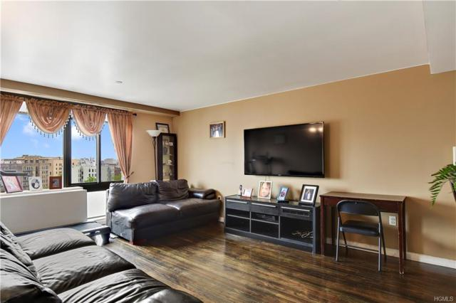 150 Featherbed Lane 7H, Bronx, NY 10452 (MLS #4945332) :: Shares of New York