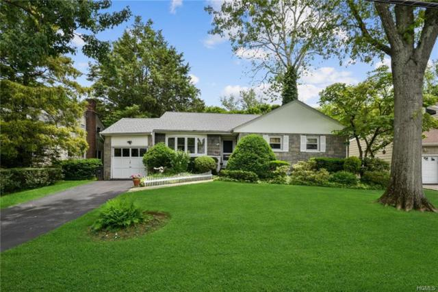 44 Beverly Road, White Plains, NY 10605 (MLS #4945349) :: Shares of New York
