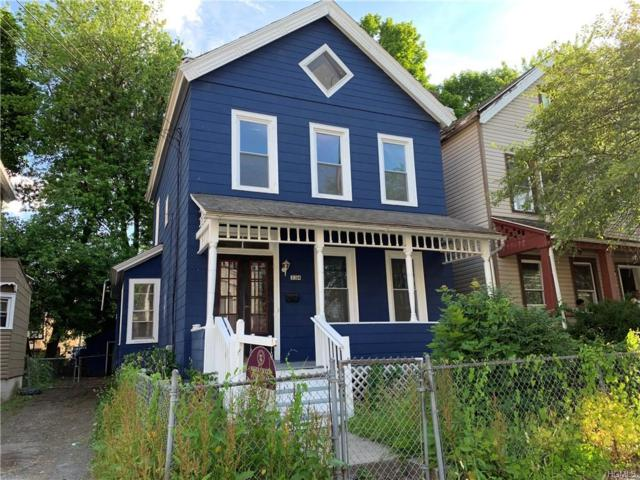 334 Mansion Street, Poughkeepsie, NY 12601 (MLS #4945393) :: William Raveis Legends Realty Group