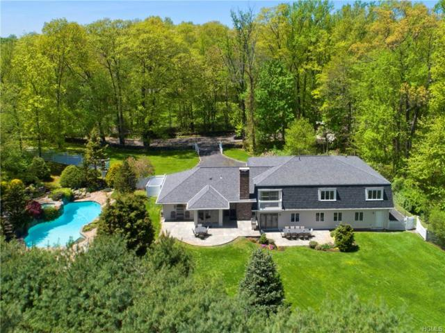 633 Round Hill Road, Greenwich, CT 06831 (MLS #4945473) :: William Raveis Legends Realty Group