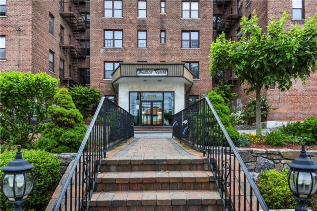 678 Warburton Avenue 2B, Yonkers, NY 10701 (MLS #4945488) :: William Raveis Baer & McIntosh
