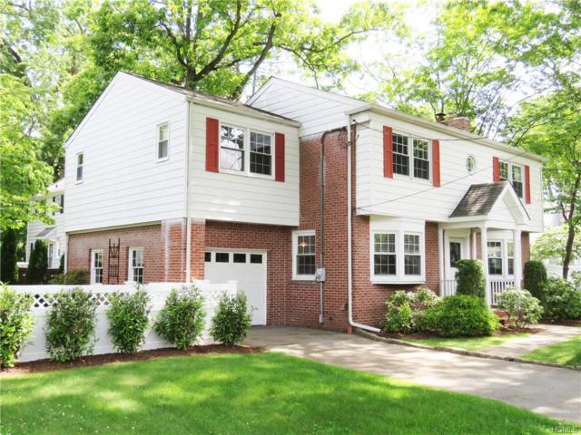 53 Fenwick Road, Hastings-On-Hudson, NY 10706 (MLS #4945561) :: William Raveis Legends Realty Group