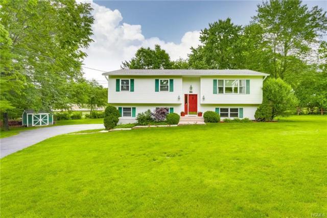 179 New Hempstead Road, New City, NY 10956 (MLS #4946335) :: William Raveis Baer & McIntosh