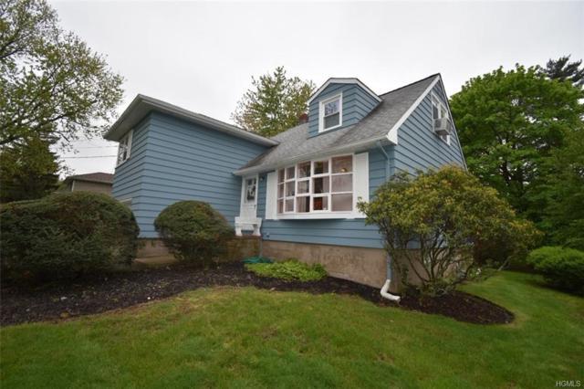 176 Quaspeck Boulevard, Valley Cottage, NY 10989 (MLS #4946396) :: William Raveis Baer & McIntosh