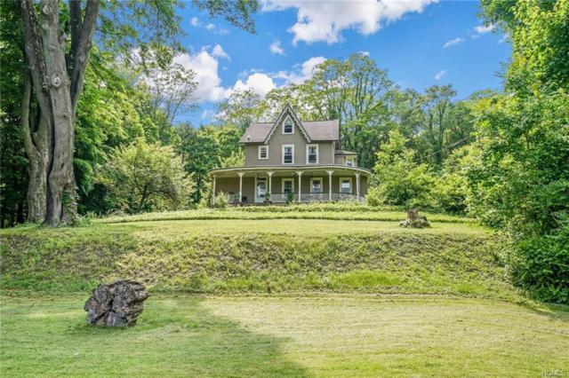 433 State Route 32, Highland Mills, NY 10930 (MLS #4946887) :: William Raveis Legends Realty Group