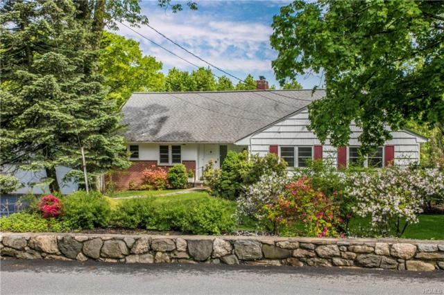 221 Scarborough Road, Briarcliff Manor, NY 10510 (MLS #4946993) :: Mark Seiden Real Estate Team