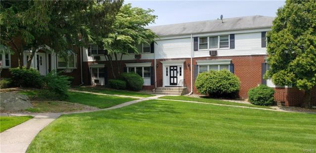 42 Bon Aire Circle #1909, Suffern, NY 10901 (MLS #4947016) :: William Raveis Legends Realty Group