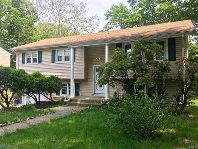 791 Brookridge Drive, Valley Cottage, NY 10989 (MLS #4947057) :: William Raveis Baer & McIntosh