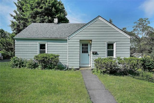 48 Orange Avenue, Goshen, NY 10924 (MLS #4947157) :: William Raveis Legends Realty Group