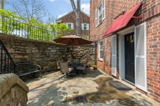1210 Midland Avenue #1210, Bronxville, NY 10708 (MLS #4947171) :: William Raveis Baer & McIntosh
