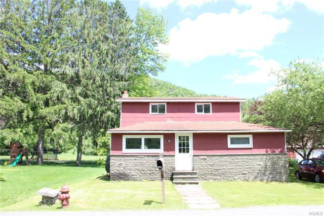 288 Rockland Road, Roscoe, NY 12776 (MLS #4947257) :: William Raveis Legends Realty Group