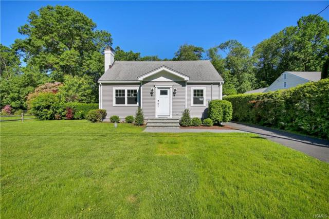 15 Maryland Avenue, Armonk, NY 10504 (MLS #4947583) :: William Raveis Legends Realty Group