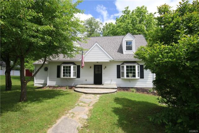3 Hidden View Drive, Walden, NY 12586 (MLS #4947606) :: William Raveis Legends Realty Group