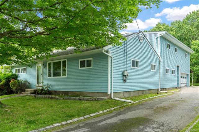 754 Locksley Road, Yorktown Heights, NY 10598 (MLS #4947632) :: William Raveis Legends Realty Group