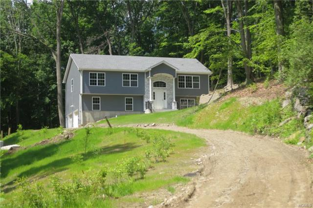 2475 Hunterbrook Road, Yorktown Heights, NY 10598 (MLS #4947673) :: William Raveis Legends Realty Group