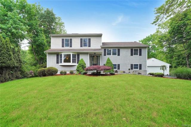 2391 Loring Place, Yorktown Heights, NY 10598 (MLS #4947679) :: William Raveis Legends Realty Group