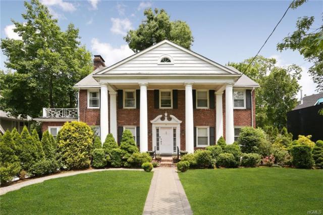 4 Woodland Place, White Plains, NY 10606 (MLS #4947751) :: William Raveis Baer & McIntosh