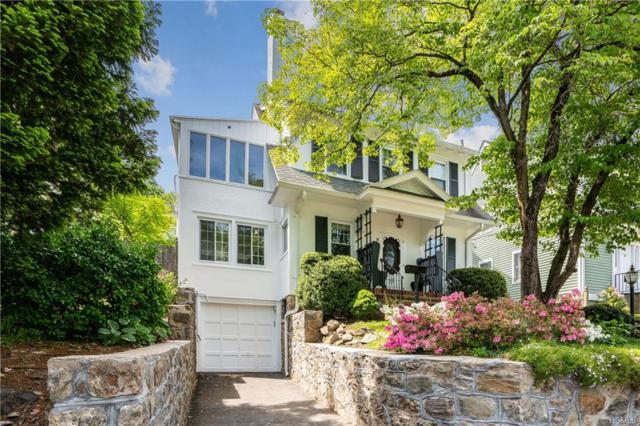 8 Stafford Place, Larchmont, NY 10538 (MLS #4947753) :: William Raveis Legends Realty Group
