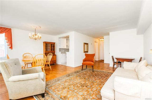 3901 Independence Avenue 7C, Bronx, NY 10463 (MLS #4947754) :: Shares of New York
