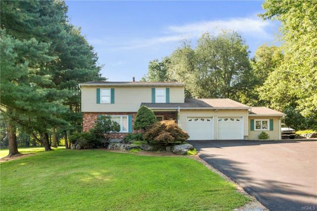 48 Hickory Drive, Campbell Hall, NY 10916 (MLS #4947759) :: William Raveis Legends Realty Group