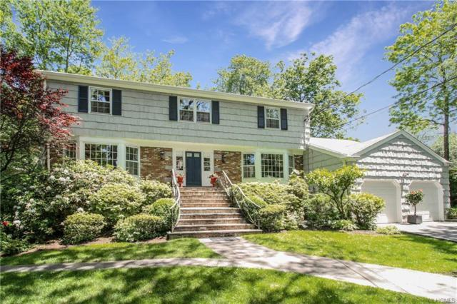 9 Cherry Lane, Scarsdale, NY 10583 (MLS #4947785) :: Shares of New York