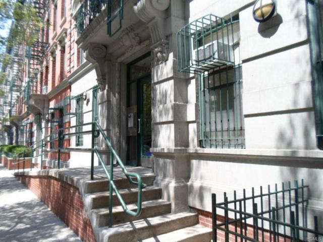 231 W 148th Street 3M, New York, NY 10039 (MLS #4947793) :: Shares of New York