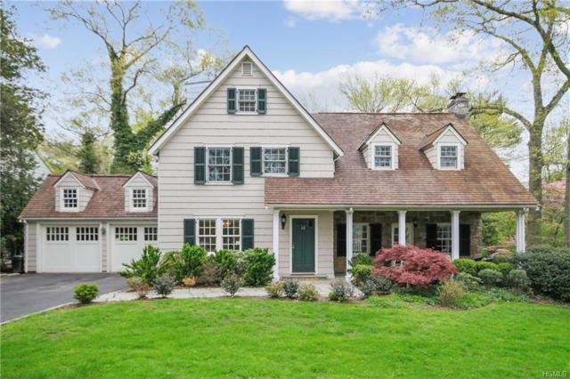 45 Overlook Drive, Greenwich, CT 06830 (MLS #4947831) :: William Raveis Legends Realty Group