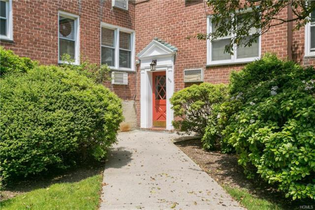 329 Palmer Terrace 1E, Mamaroneck, NY 10543 (MLS #4947832) :: Shares of New York