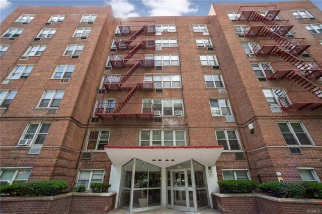 6535 Broadway 2C, Bronx, NY 10471 (MLS #4947833) :: Shares of New York
