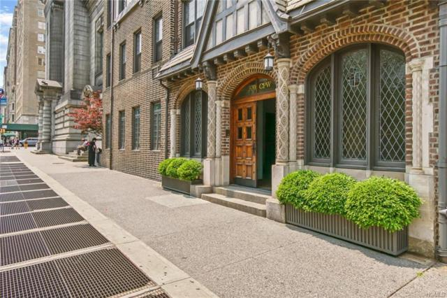 370 W Central Park #311, New York, NY 10025 (MLS #4947867) :: William Raveis Legends Realty Group