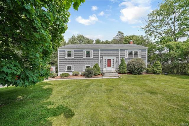 3272 Quinlan Street, Yorktown Heights, NY 10598 (MLS #4947896) :: William Raveis Legends Realty Group