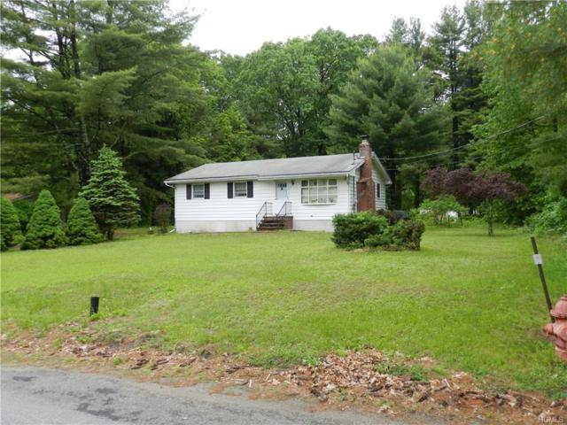 12 Grandview Avenue, Kerhonkson, NY 12446 (MLS #4947919) :: William Raveis Legends Realty Group