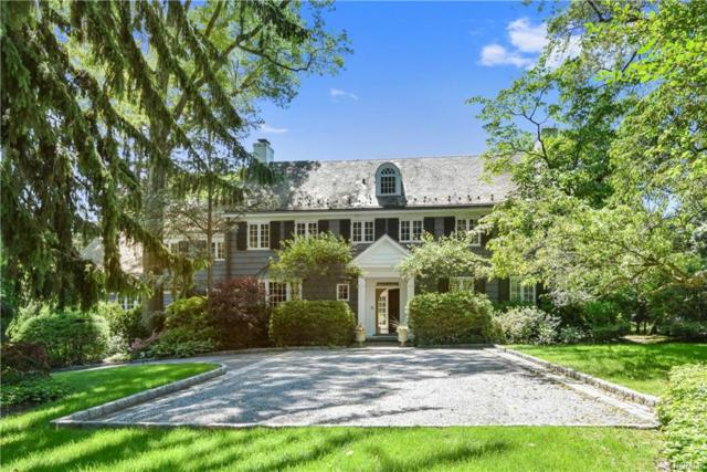 45 Griffen Avenue, Scarsdale, NY 10583 (MLS #4947953) :: William Raveis Legends Realty Group