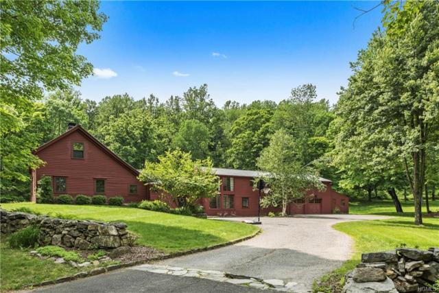 15 Peaceable Street, South Salem, NY 10590 (MLS #4948055) :: William Raveis Legends Realty Group