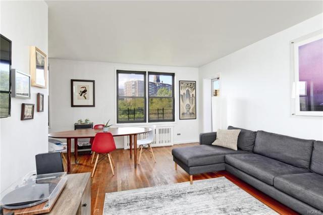 2550 Independence Avenue 8U, Bronx, NY 10463 (MLS #4948198) :: Shares of New York