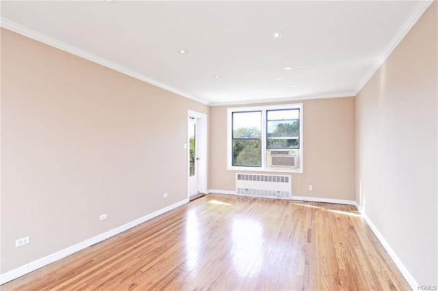 2550 Independence Avenue 6S, Bronx, NY 10463 (MLS #4948204) :: Shares of New York