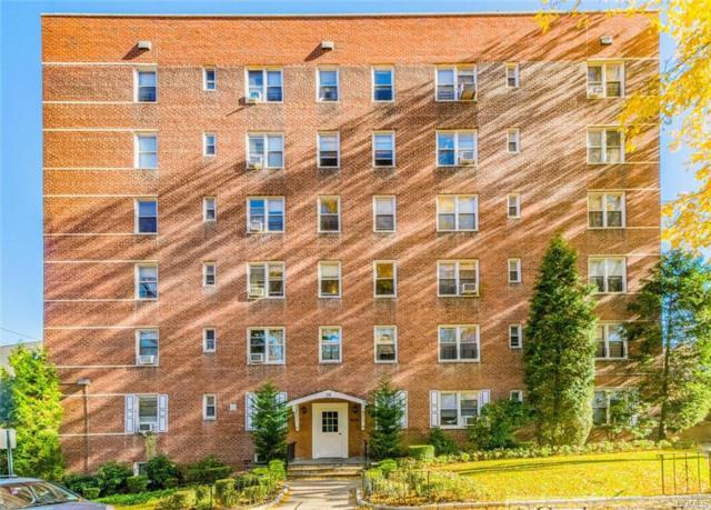 38 Laurel Place 2L, Yonkers, NY 10704 (MLS #4948264) :: William Raveis Baer & McIntosh