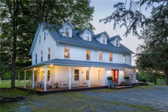 231 Lackawaxen Road, Shohola, PA 18458 (MLS #4948529) :: Mark Seiden Real Estate Team