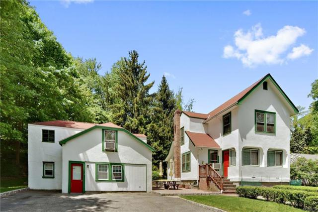 292 Saw Mill River Road, Millwood, NY 10546 (MLS #4948537) :: William Raveis Baer & McIntosh